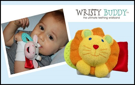 wristy-buddy