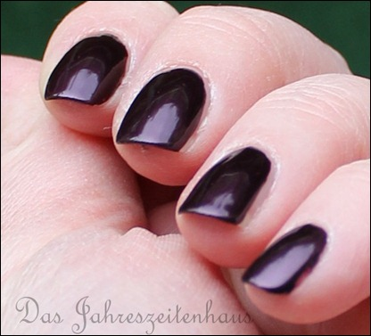 L'Oreal Paris Resist & Shine Titanium - Black Violet 7
