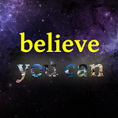 Believe You Can - Meditation