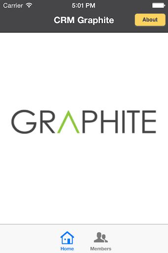 Graphite CRM
