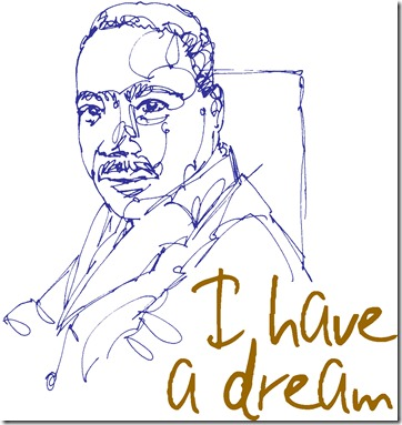 martin-luther-king-jr-day-clip-art