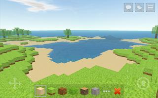 Screenshot of iLands