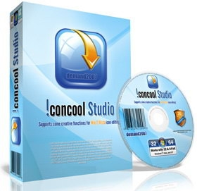 IconCool File Recovery v2.0 Full