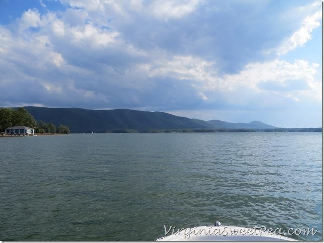 Boat Ride at SML
