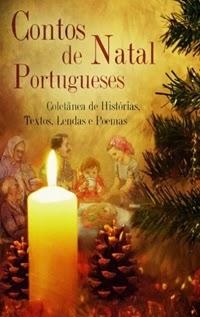 Contos de Natal Portugueses, por Raul Brandão
