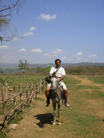 2005 calare in Valle de los Ingenios Dupa 20 de ani