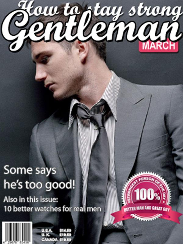 make a magazine cover online free