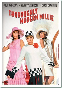 Thoroughly Modern Millie  Film