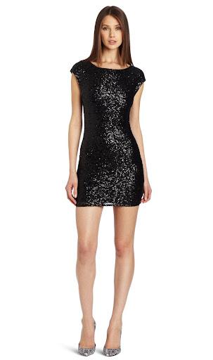 Dresses Heartloom Women S Amy Sequin Dress Black