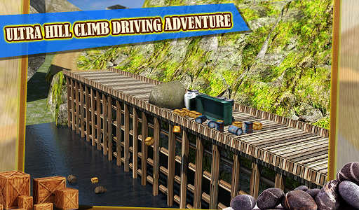 【免費模擬App】4x4 Hill Climb Driver 3D Free-APP點子