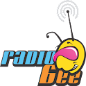 radioBee Pro – radio app logo