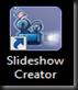 Bolide Free Slideshow Creator - Icon