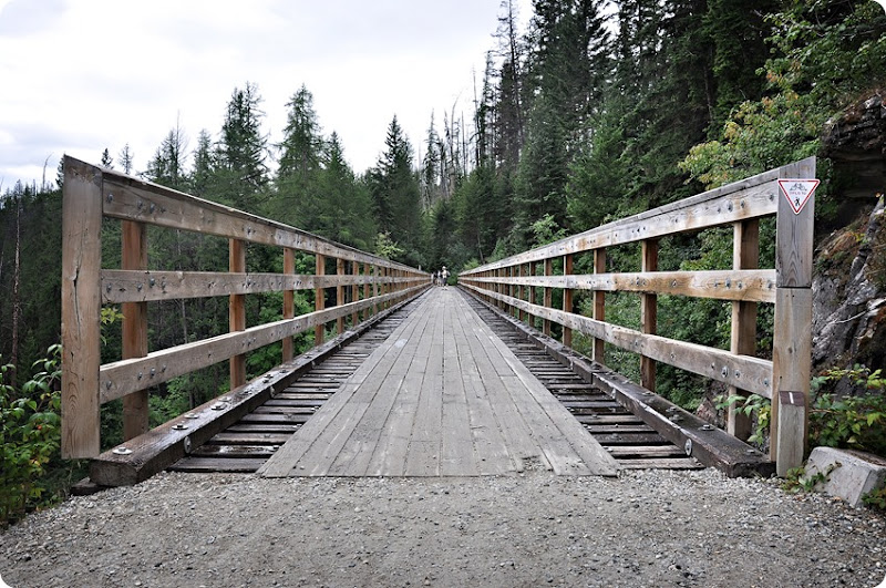 Kettle Valley Railway Trestle (2)