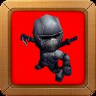ZZZ_Samurai Fight 3D icon