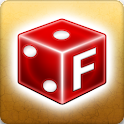Farkle Dice - libre icon