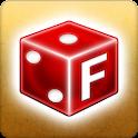 Farkle Dice - Free icon