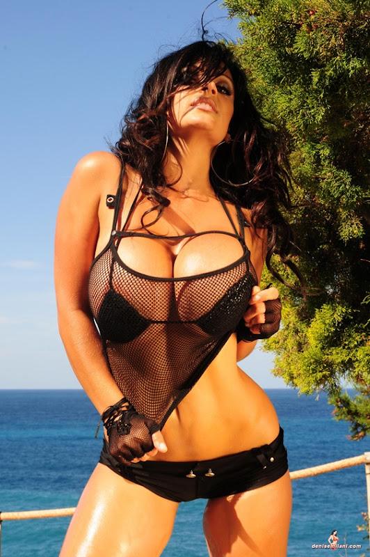 Denise Milani 14