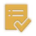 Grocery List icon