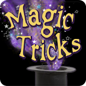 Magic Tricks Revealed