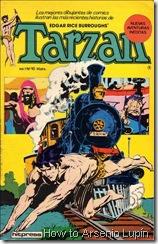 P00010 - El Nuevo Tarzan #10