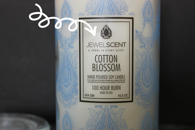 JEWEL IN EVERY SCENT