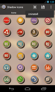 ThemeX: Extract Launcher Theme Screenshot 5
