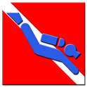 Dive Sites icon