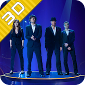 """Now You See Me"" 3D  wallpaper"