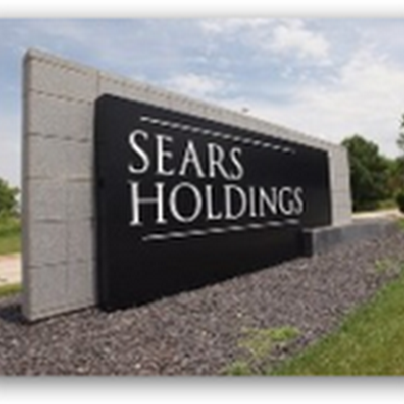 Sears Holdings Yanks the $37.00 Health Insurance Subsidiary for Retirees