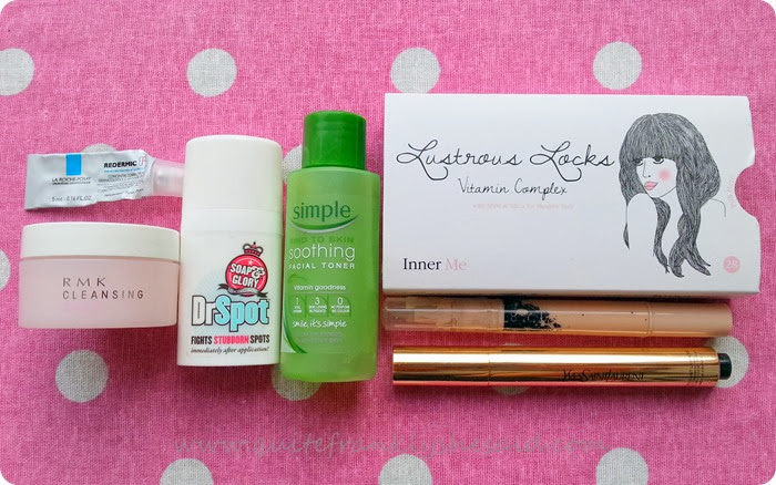 September Empties 3