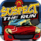 Suspect: The Run!