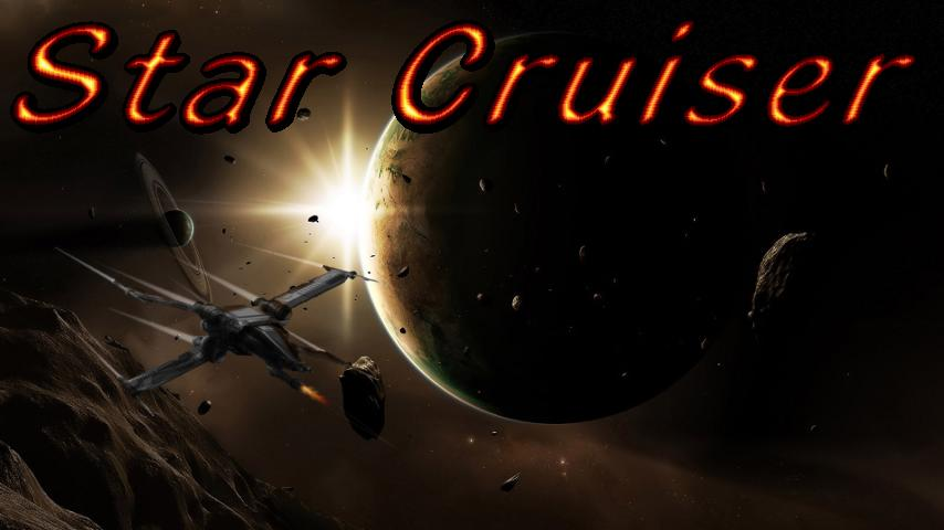 Star Cruiser - screenshot