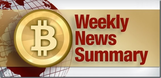 Bitcoin Weekly News Summary