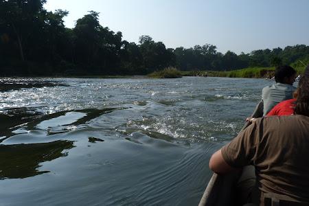Canoe in vartej