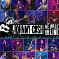 We Walk The Line: A Celebration Of The Music Of Johnny Cash (CD/DVD)