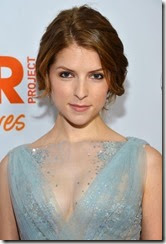 Anna Kendrick as Charlotte