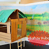 The Making of Bahay Kubo