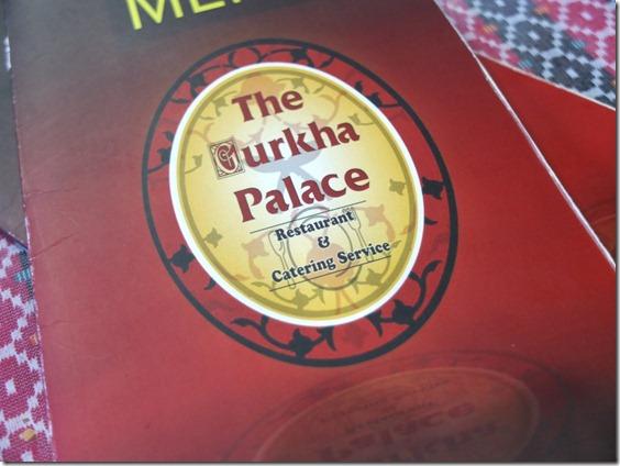 Brunei Restaurant Review: Gurkha Palace Seria
