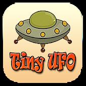 Tiny UFO HD