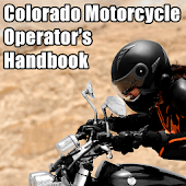 Colorado Motorcycle Handbook