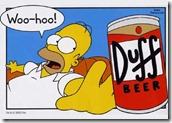lghr0173 homer-simpson-duff-beer-the-simpsons-poster