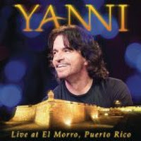Yanni-Live From El Morro, Puerto Rico