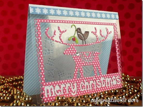 cafecreativo - big shot sizzix - christmas - natale (3)