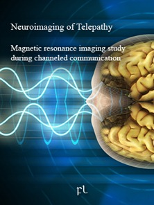 Neuroimaging of Telepathy Cover
