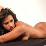 Andrea Rincon, Selena Spice Galeria 47 : Muy Sexy Sobre Una Tela Negra – AndreaRincon.com Foto 31