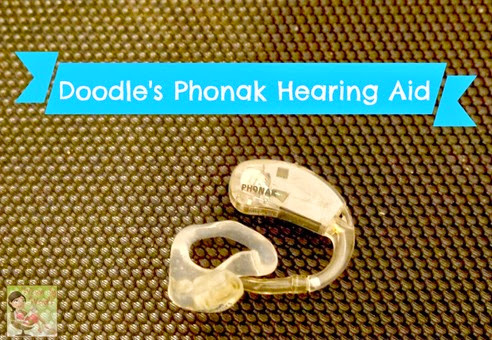Doodle's Hearing Aid[6]