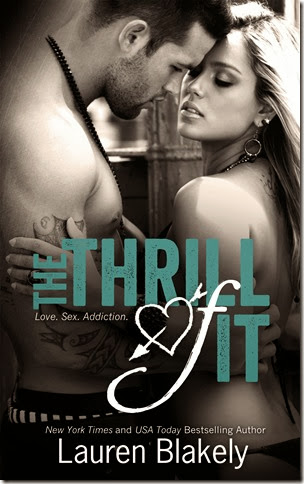 The Thrill of It by Lauren Blakely
