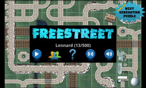 freestreet演示|玩休閒App免費|玩APPs
