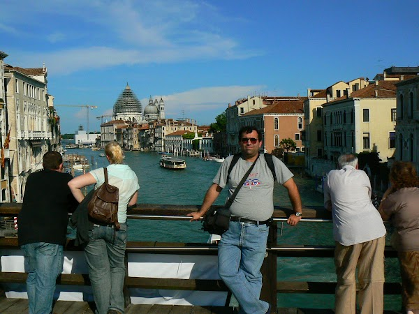 Obiective turistice Venezia: Canale Grande 1.JPG