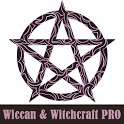 Wiccan & Witchcraft Spells PRO icon